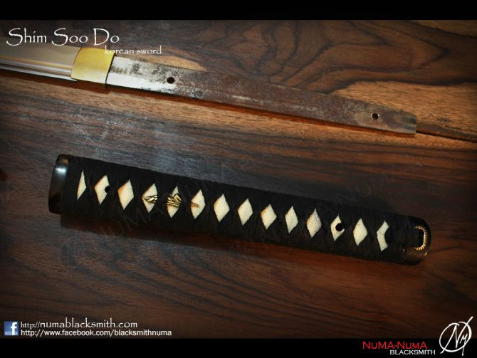 korean weapon Shim Soo Do sword 4 dasar_shim_soodo_2
